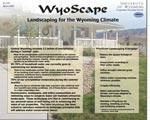 WyoScape: Landscaping for the Wyoming Climate cover