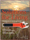Solutions for Living Everyday Tools for Farmers and Ranchers cover