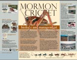 Mormon Cricket Biology and Management cover