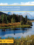 Wyoming's Water: Resources & Management cover