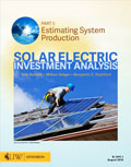 Solar Electric Investment Analysis - Part 1: Estimating System Production cover