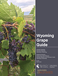 Wyoming Grape Guide cover