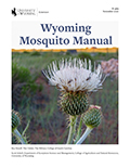 Wyoming Mosquito Manual cover