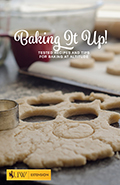 Baking It Up! Tested Recipes and Tips for Baking at Altitude cover