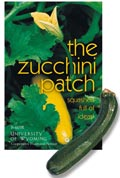 The Zucchini Patch Cookbook cover