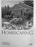 Homescaping: A Landscaping Kit cover