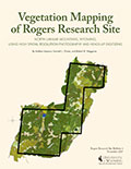 Rogers Research Site Bulletin 4: Vegetation Mapping of Rogers Research Site, north Laramie Mountains, Wyoming, Using High Spatial Resolution Photography and Heads-Up Digitizing cover