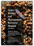 Insect Biology and Management Resource Manual cover