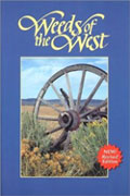 Weeds of the West cover