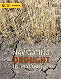 Navigating Drought in Wyoming cover
