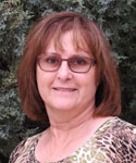Vicki Hayman