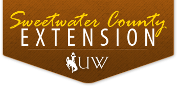 Sweetwater County - University of Wyoming Extension